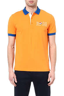 HUGO BOSS Netherlands World Cup polo shirt