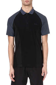 HUGO BOSS Parsa polo shirt