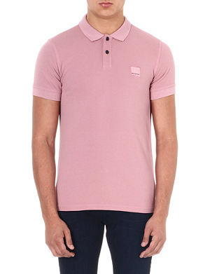 HUGO BOSS Pascha polo shirt