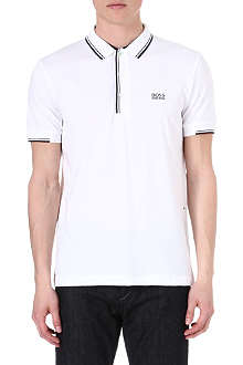 HUGO BOSS Paule slim-fit polo shirt