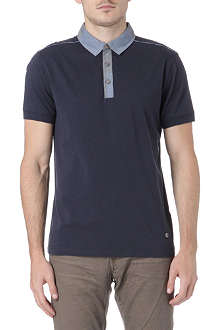HUGO BOSS Pics polo shirt