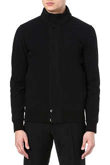 HUGO BOSS Pizzoli technical softshell jacket