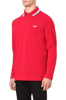HUGO BOSS Plosy polo shirt
