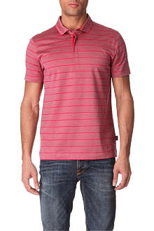 HUGO BOSS Rapino polo shirt