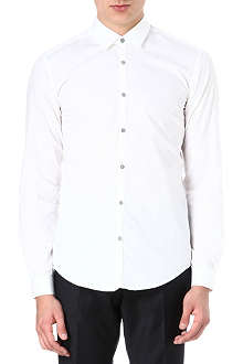 HUGO BOSS Riccardo slim-fit shirt