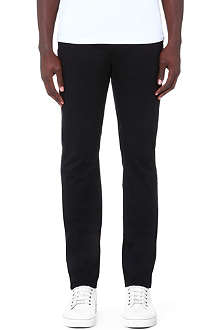 HUGO BOSS Rice slim-fit chinos