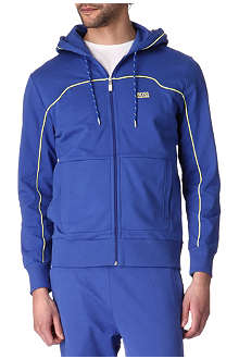 HUGO BOSS Zip-up hoody