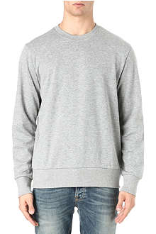 HUGO BOSS Small logo sweatshirt