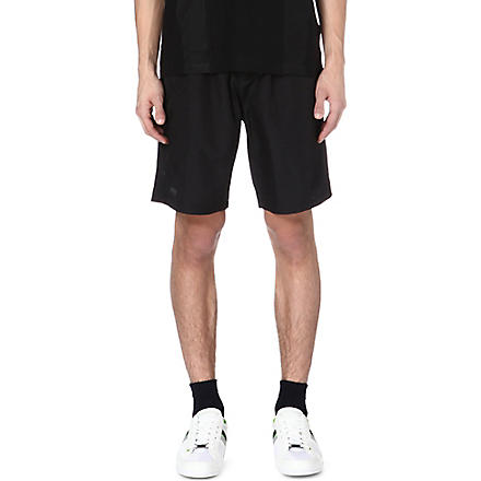 HUGO BOSS Sayman shorts (Black