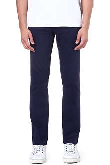 HUGO BOSS Schino slim-fit chinos