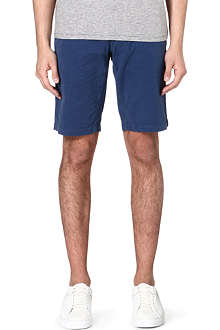 HUGO BOSS Schino cotton shorts