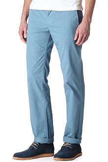HUGO BOSS Schino regular-fit chinos