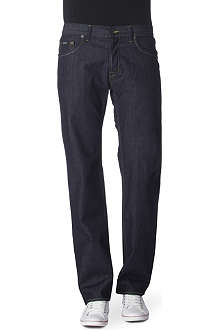 HUGO BOSS Scout 1 straight-leg jeans