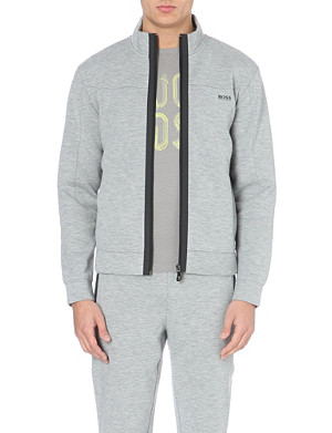 HUGO BOSS Jersey sweatshirt