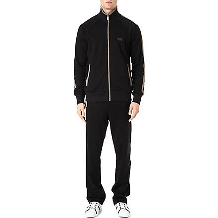 HUGO BOSS Box set tracksuit (Black