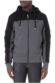 HUGO BOSS Snuggel fleece hoody