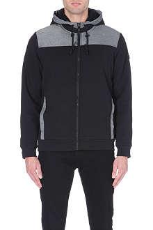 HUGO BOSS Snuggle jersey hoody