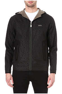 HUGO BOSS Soeren reversible jacket