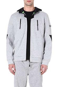 HUGO BOSS Soleilo jersey hoody