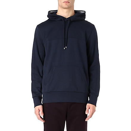 HUGO BOSS Soody hoody (Navy