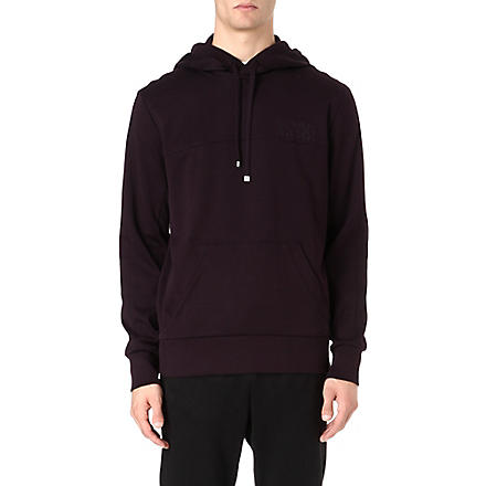 HUGO BOSS Soody hoody (Purple