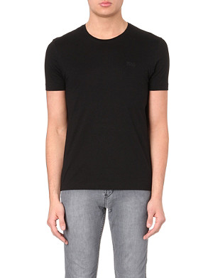 HUGO BOSS Classic cotton t-shirt