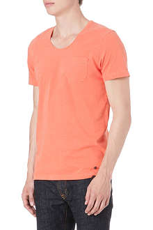 HUGO BOSS Scoop neck t-shirt