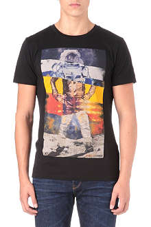 HUGO BOSS Astronaut t-shirt