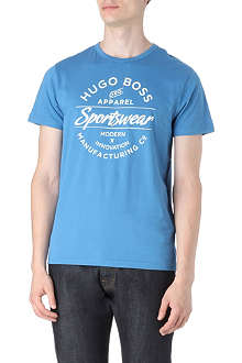HUGO BOSS Sportswear t-shirt