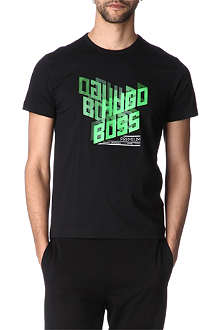 HUGO BOSS Cube t-shirt