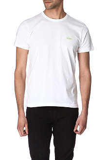 HUGO BOSS Logo-detailed t-shirt