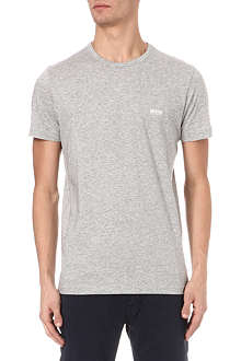 HUGO BOSS Logo cotton t-shirt