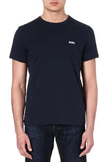 HUGO BOSS Shoulder logo t-shirt