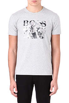 HUGO BOSS Skyscraper t-shirt
