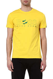 HUGO BOSS Brazil World Cup t-shirt