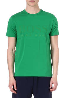 HUGO BOSS Teeus big logo t-shirt