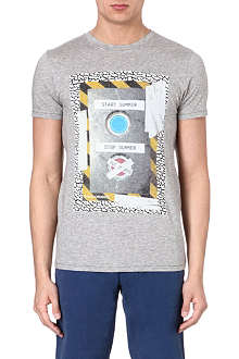 HUGO BOSS Start summer t-shirt
