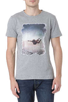 HUGO BOSS Tilton t-shirt