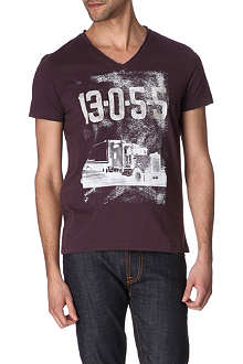 HUGO BOSS Timbre t-shirt