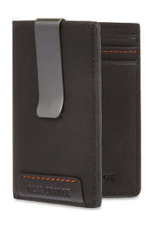 HUGO BOSS Travel card holder