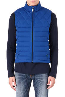 HUGO BOSS Varus down gilet