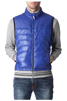 HUGO BOSS Padded gilet