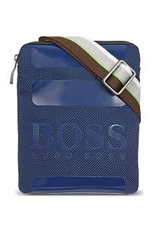 HUGO BOSS Side pouch bag