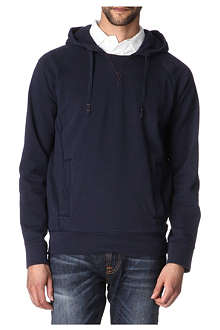 HUGO BOSS Cotton hoody