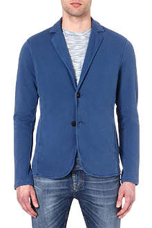 HUGO BOSS Cotton blazer