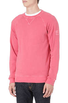 HUGO BOSS Wheel sweatshirt