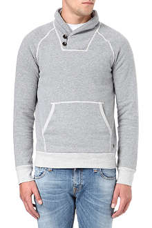 HUGO BOSS Worldly sweatshirt