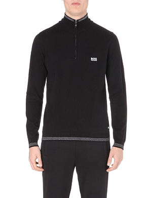 HUGO BOSS Zime FA knitted jumper