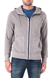 HUGO BOSS Zip-through hoody