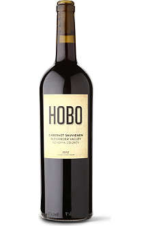 HOBO WINES Hobo Cabernet Sauvignon 750ml